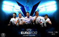 Евро 2012 Футболисты