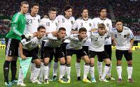 Евро 2012 Сборная Германии по футболу