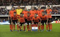 Евро 2012 Сборная Голландии по футболу