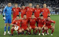 Евро 2012 Сборная России по футболу