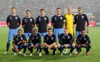 Евро 2012 Сборная Англии по футболу