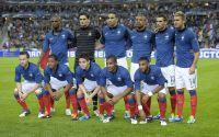 Евро 2012 Сборная Франции по футболу