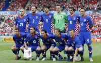 Сборная Хоравтии по футболу
