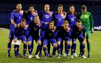 Евро 2012 Сборная Хоравтии по футболу
