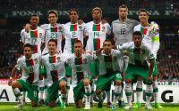 Евро 2012 Сборная Португалии по футболу
