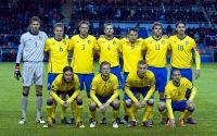 Евро 2012 Сборная Швеции по футболу