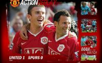 Spurs United