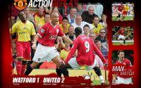 Watford United 12