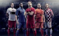 Евро 2012 Звезды