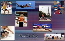 Пляжный волейбол Мужчины