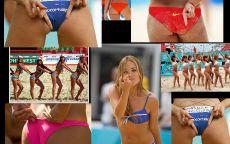 Тактика пляжный волейбол
