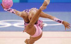 Художественная гимнастика Лондон 2012
