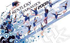 Художественная гимнастика США