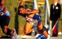 Лёгкая атлетика