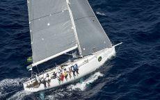 Парусный спорт - яхта Rolex