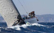 Swan 56 Парусная яхта