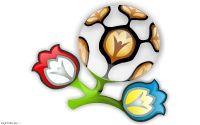 Евро 2012 Эмблема