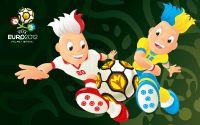 Евро 2012 Талисман