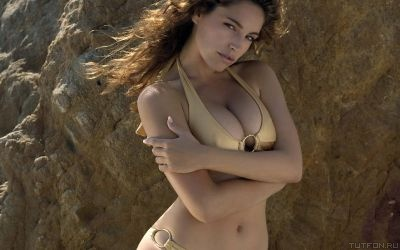 Kelly Brook (Келли Брук) киноактриса